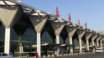 Private Urmuqi Airport Departure Transfer from City Hotels, Urumqi, Airport & Ground Transfers