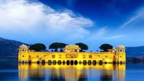 5-Night Private Heritage Golden Triangle Tour, New Delhi
