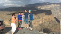 Private Full Day 4WD Tour to Bahla Fort and Oman's Grand Canyon from Muscat, Muscat, Private Day...