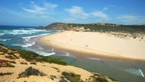 Full-Day Algarve Tour by Convertible Cabrio from Portimão, Portimao, Kayaking & Canoeing