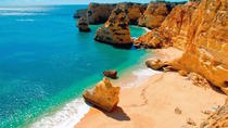 Half-Day Algarve Convertible or Scooter Tour from Portimão, Portimao, Day Cruises