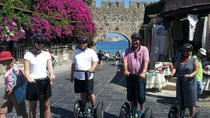Combo Segway Tour in Rhodes, ロードス島