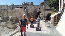 Medieval Segway Tour in Rhodes, Rhodes, null