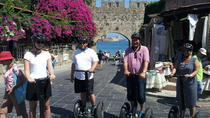 Rhodes Old and New Town Combo Segway Tour, Rhodes, Segway Tours