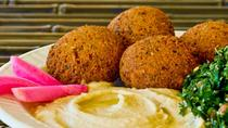 Falafel Walking Tour in Amman, Amman