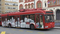 BELGRADE BUS AND WALKING TOUR, Experience daily life, Belgrade, Cultural Tours