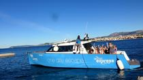 Blue Cave and Hvar Archipelago Day Trip from Omis, Split, Day Cruises