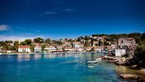 Brac and Solta Islands Snorkeling Tour from Split, Split, Snorkeling