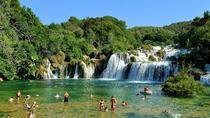 Day Trip to Krka Waterfalls and Sibenik Town, Split, Cultural Tours