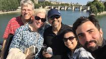 Exclusive Paris Private Day Tour, Paris, Full-day Tours