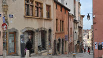 Private Storytelling Walking Tour of Croix-Rousse in Lyon, Lyon