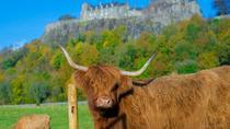 Stirling Castle,Trossachs National and Loch Lomond Day Tour from Edinburgh, Edinburgh, Day Trips