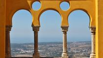 Sintra and Cascais Private Sightseeing Tour, Lisbon, Private Sightseeing Tours
