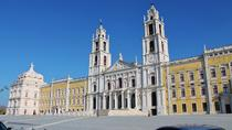 Travel Back to the Majestic Baroque, Lisbon, null