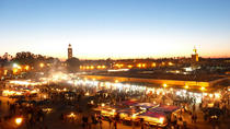 Private Tour: Half-Day Guided Tour of Marrakech, Marrakech, Half-day Tours