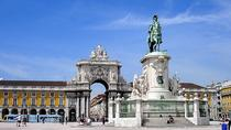 4-Hour Semi-Private Lisbon City Tour, Lisbon, Private Sightseeing Tours