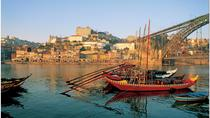 4-Hour Semi-Private Oporto City Tour, Porto, Private Day Trips