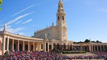 Semi-Private City Tour of Fatima, Batalha, Nazare and Obidos, Lisbon, Private Sightseeing Tours