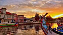 Small-Group Tour of Aveiro and Coimbra, Porto, Private Sightseeing Tours