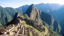 2-Day Inca Trail Express Trek to Machu Picchu, Cusco, Overnight Tours
