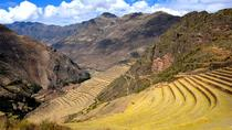 2-Day Sacred Valley Including Train to Machu Picchu, Cusco, Overnight Tours