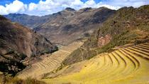 2-Day Sacred Valley With Train to Machu Picchu, Cusco, Overnight Tours