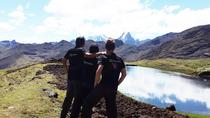 4-Day Lares Trek to Machu Picchu from Cusco, Cusco