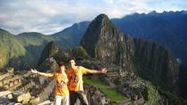 4-Day Machu Picchu Biking and Hiking Tour from Cuzco