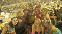 4-Day Tour: Carnival 2017 in Rio de Janeiro, Rio de Janeiro, Multi-day Tours