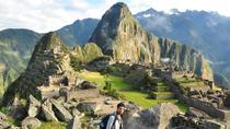 4-Day Trek to Machu Picchu Through the Inca Trail, クスコ