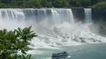 4 jours Niagara Falls, Washington DC, Philadelphie et pays Amish, New York City, Multi-day Tours
