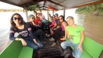 5 Day-Puerto Maldonado Amazon Eco-Lodge from Cusco, Cusco, Multi-day Tours