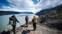 5-Day Torres del Paine W Trek, Puerto Natales, Hiking & Camping