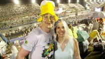 5-Day Tour: Carnival 2017 in Rio de Janeiro, Rio de Janeiro, Multi-day Tours