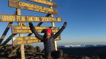 9-Day Mount Kilimanjaro Bamba Trek (Machame Route), Arusha, Hiking & Camping