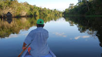 Amazon Jungle 4-Day Adventure from Iquitos , Iquitos, Multi-day Tours