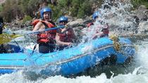 Aventura de rafting e tirolesa em Cusco, Cusco, White Water Rafting & Float Trips