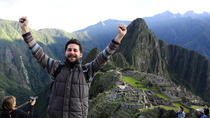 Machu Picchu Full Day Tour with Private Transport and Peruvian Meal, Cusco, Day Trips