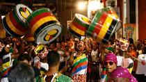 Rio de Janeiro 7-Day Carnival Tour
