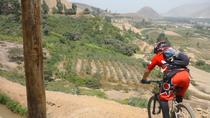 Road to Pachacamac Private Bike Tour, Lima, Private Sightseeing Tours