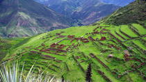 Sacred Valley Full Day Trekking Tour from Cusco, Cusco, Day Trips