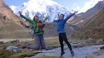 Salkantay 5-Day Trek To Machu Picchu, Cusco, Multi-day Tours
