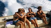 Pakleni Islands Full Day Private Boat Trip from Hvar, Hvar, Private Day Trips