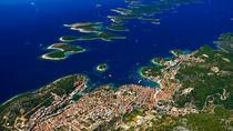 Pakleni Islands Full Day Private Boat Trip from Hvar, Hvar, Private Day Trips