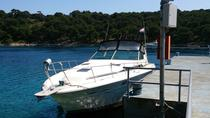 Private Speed Boat Transfer from Split Airport to Hvar, Split, Private Transfers