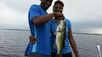 6-hour Butler Chain Of Lakes Fishing Trip Near Orlando, Orlando, Fishing Charters & Tours
