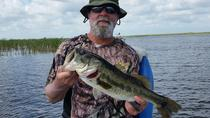 8-hours Rodman Reservoir Fishing Trip near Gainesville, St Augustine