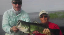 All Day Lake Okeechobee Fishing Trip near Palm Beach, West Palm Beach, Fishing Charters & Tours