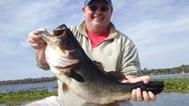 All Day Lake Toho Angelausflug in der Nähe von Kissimmee, Orlando, Fishing Charters & Tours