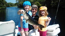 All Day St Johns River Fishing Trip near Daytona, Daytona Beach, Fishing Charters & Tours